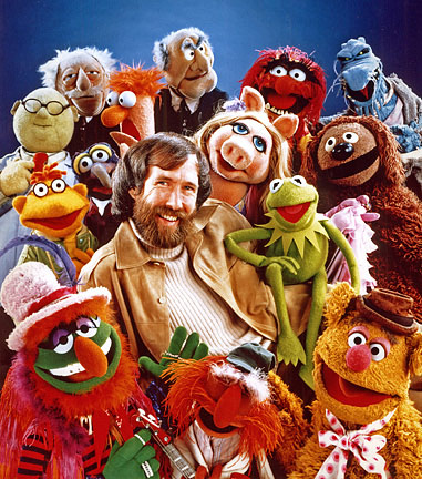 ©1979 The Jim Henson Company